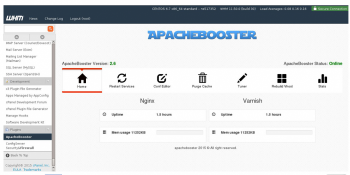 ApacheBooster