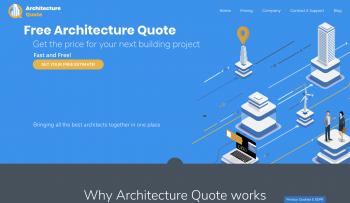 ArchitectureQuote