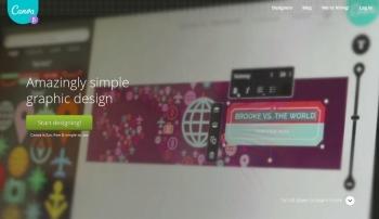 Canva, amazing graphic design