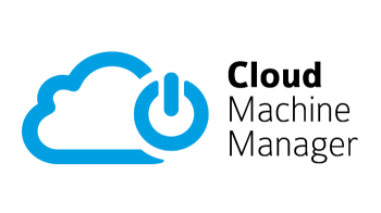 Cloud Machine Manager