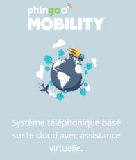 Phingoo Mobility