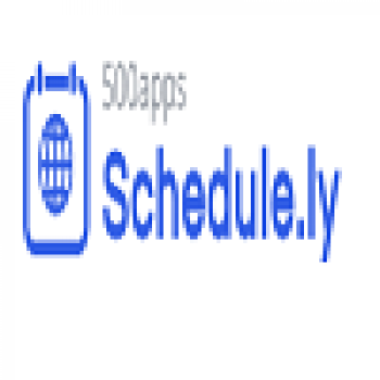 Schedule.cc by 500apps